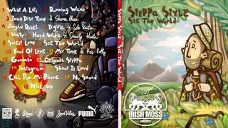 04 Steppa Style - Jungle Rebel [Irish Moss Records]