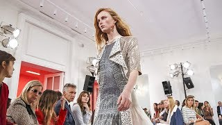 Chloe   Spring Summer 2018 Full Fashion Show   Exclusive