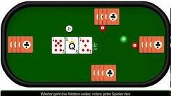 Omaha Poker - Regeln