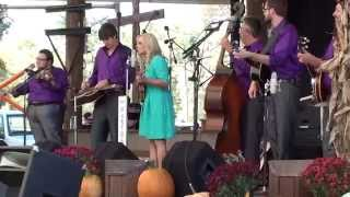 """Dobro Chimes"" By ""Rhonda Vincent and The Rage"""