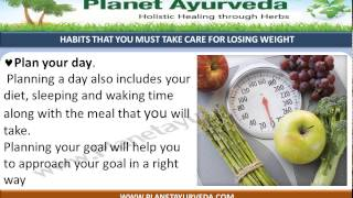 How to treat obesity with natural diet plans