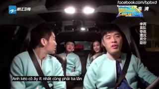 [Vietsub] Hurry Up Brothers mùa 2 - Running Man Trung Quốc mùa 2 Tập 1