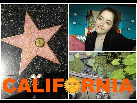 """California, Miss Marilyn Monroe, and """"The End"""""""