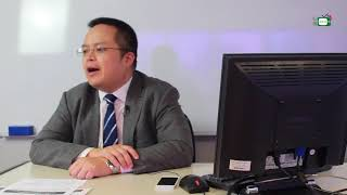 【心視台】香港精神科專科醫生 麥棨諾醫生-人才選擇的竅門