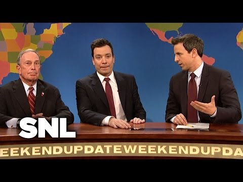 Download Youtube: Weekend Update: Part 2- Saturday Night Live