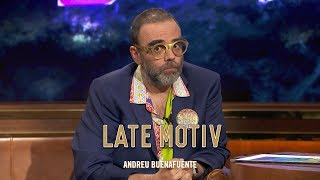 "LATE MOTIV - Bob Pop en Bobbywood. ""El Orgullo"" 