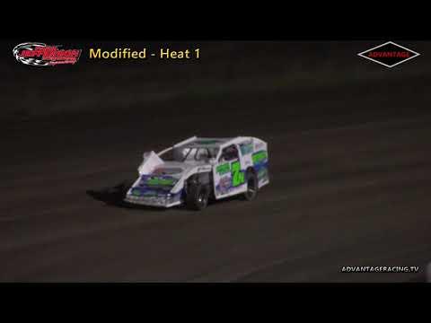 Modified Heats - Park Jefferson Speedway - 5/5/18