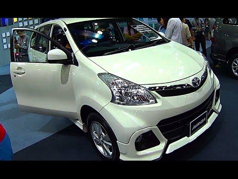 Spesifikasi Grand New Avanza E 2015 Kamera Parkir Veloz Toyota 2016 Video Review Generation Youtube