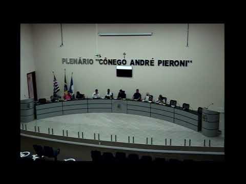 1ª Sessão Extraordinária - Câmara Municipal de Laranjal Paulista - 24/01/2020