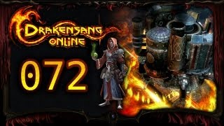 Drakensang Online #072 - Destruktor, der Myrdosch-Endboss [Zirkelmagier Level 45]