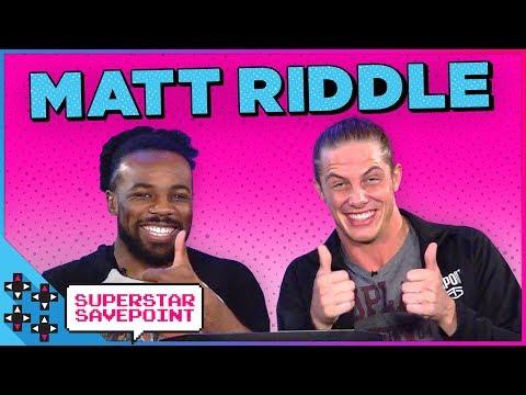 MATT RIDDLE tries to survive A NIGHTMARE ON ELM STREET! - Superstar Savepoint