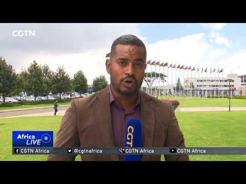 AU calls for inclusion of Riek Machar in South Sudan dialogue