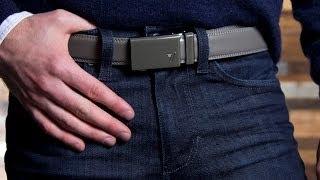 Mission Belt Co - micro-adjustable belt