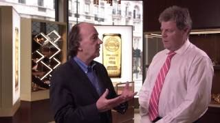 James Rickards | Gold Shortages | Bank of Gold | Paper Money Collapse | BREXIT