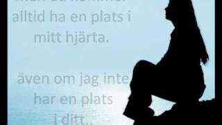 Svenska citat om olycklig kärlek