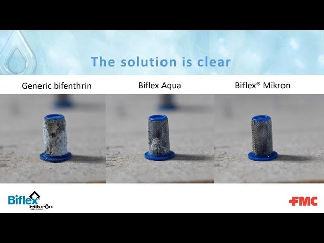 Introducing Biflex Mikron - Agserv Pestech 2021