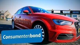 Audi A3 Sportback e-tron 2015 Videos