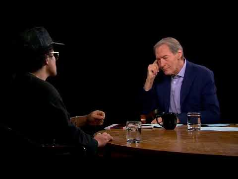 """[LEGENDADO PT] Bruno Mars """"Thats What I Like Interview Oct 9, 2017 Charlie Rose Show on PBS"""