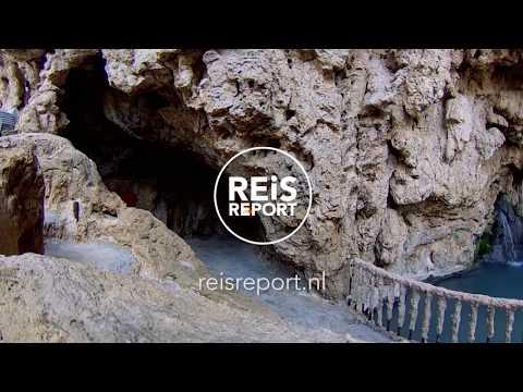 Al-Himma, warm waterbron, Al-Himma, Jordanië | Kijk rond in 360°