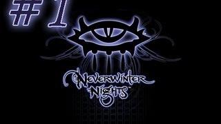 видео Прохождение игры Neverwinter Nights: Shadows of Undrentide // Также прохождения, чит коды, русификатор, трейнер, скачать бесплатно