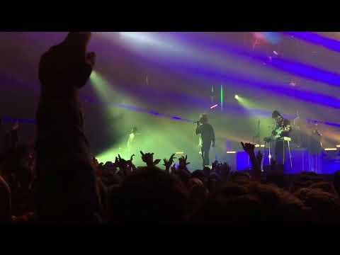 Enter Shikari - (Medley) Sorry You're Not a Winner & Sssnakepit & ...Meltdown & Antwerpen (Live, Al