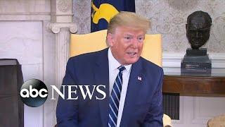 Trump calls off Iran strike, Navy SEAL murder trial twist, summer travel tips