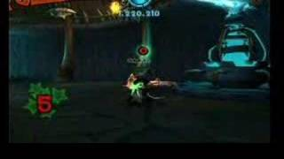 Crash of The Titans - UkaUka [PS2] www.Crash-Bandicoot.info