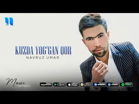 Navruz Umar - Kuzda yog'gan qor