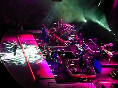 Neil Diamond - Cherry, Cherry (ACC Toronto 2012)