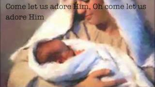 Adore Him w Lyrics by Kari Jobe