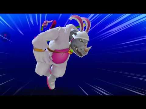 Черепашки ниндзя новые серии мультик игра видео для детей мальчиков #МУЛЬТИКЕКС