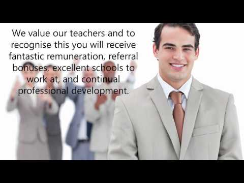 Sanza Teaching Agency: Giving You The Best Teacher Candidate