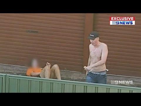 Como Assault   9 News Perth