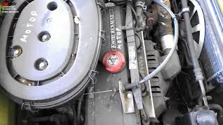 Двигатель Renault Clio 1 4 E7J 7111