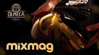 vuclip Daft Punk: Behind The Helmets