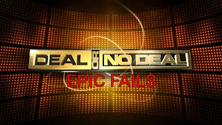 Deal or No Deal (US): Epic Fails (Season 3)
