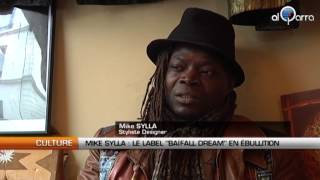 Mike SYLLA: Le label «BAÏFALL DREAM» en Ébullition