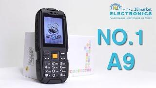Телефон NO.1 A9