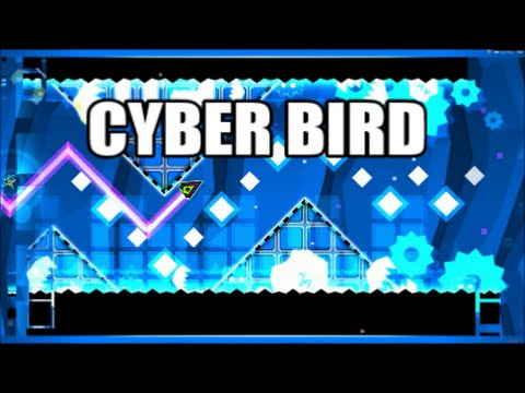 COLLAB WITH CODEX! Cyber Bird By Goose (me) And Codex
