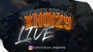 🔴FREE FIRE - LIVESTREAM 🤍 RANKED GAME / CLASH SQUAD 4x4 🤍 ST / LE  EUROPE/MENA SERVER🤍