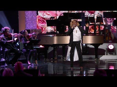 Patti LaBelle - Aretha Franklin Tribute (COMPLETE HD)