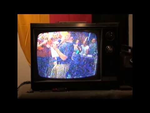 The End of Analog Broadcast Television: June 12, 2009