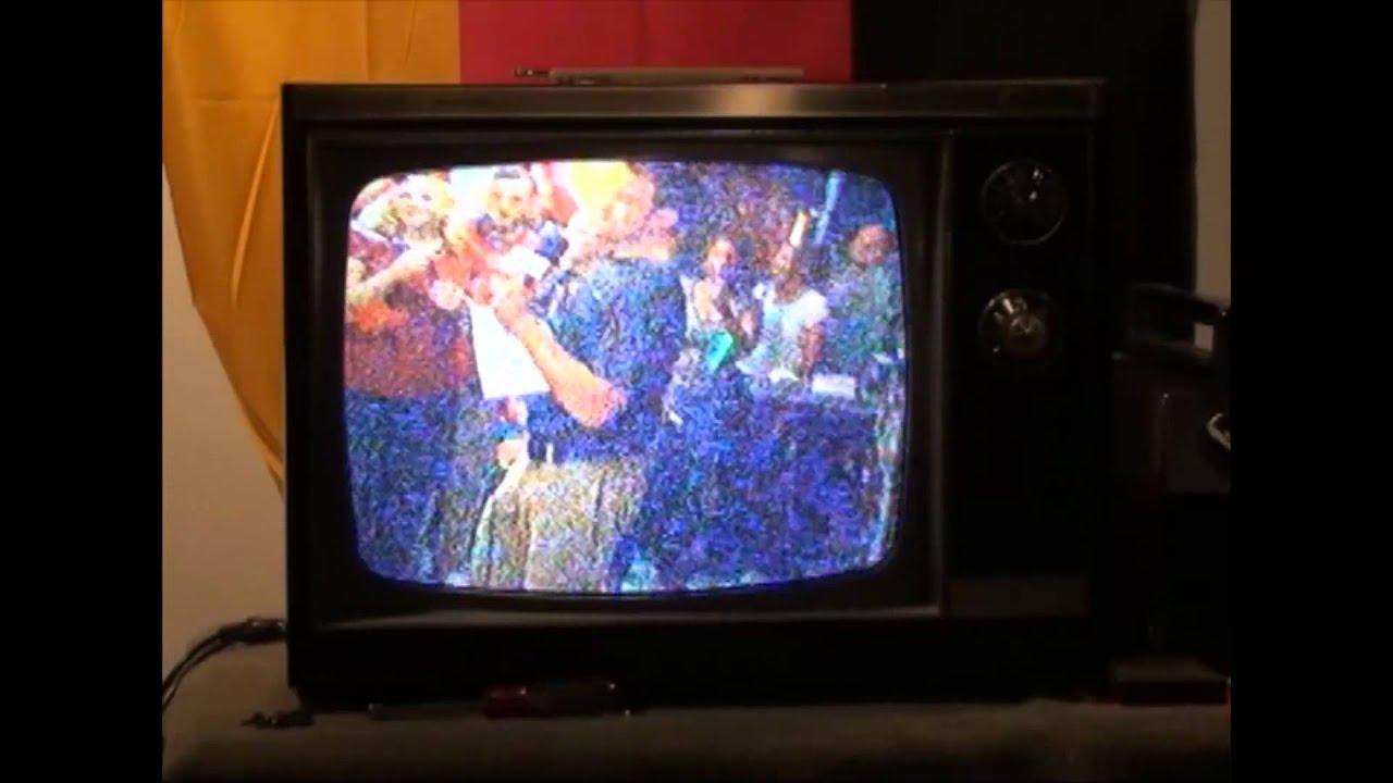 analog broadcast ends meet