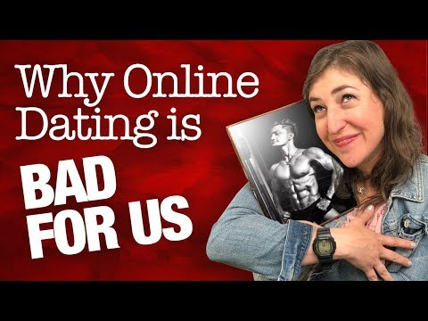 online dating it's complicated