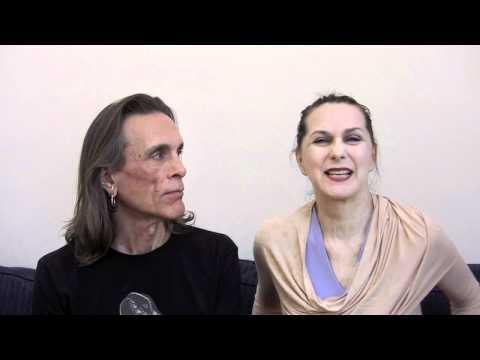 Jivamukti Yoga on the Yamas and Niyamas and Veganism