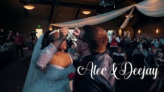 Alec & Deejay Full Wedding