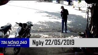 Cướp xe táo tợn còn làm chủ tiệm sửa xe trọng thương | Sen vàng Tivi