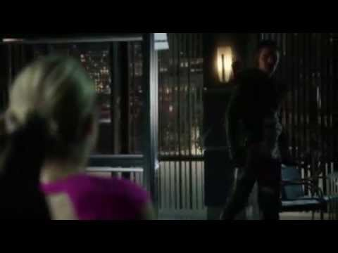when do felicity and oliver start dating
