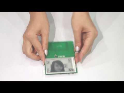 NFC Enabler (SIC4310) - NFC-Based Batteryless E-Ink