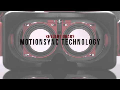 IonVR Mobile VR Headset